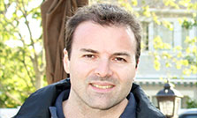 Anthony Lenza – President/Director